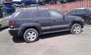 Jeep cherokee for parts out for Sale in Opa-locka, FL