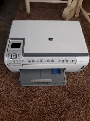 HP Photosmart All In One Printer for Sale in Tacoma, WA