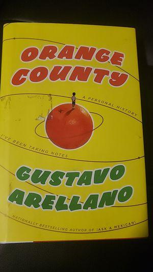 Book ORANGE COUNTY for Sale in Gardena, CA