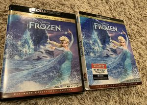 Frozen (HD) Instant Delivery❗️digital movie code only for Sale in North Providence, RI