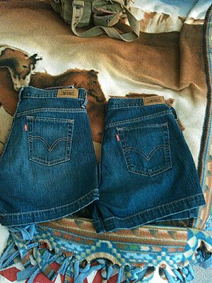 Levi shorts for Sale in Columbus, OH