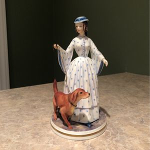 Porcelain Figurine for Sale in Mechanicsburg, PA