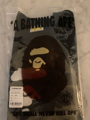 Black Bape tee shirt for Sale in New York, NY