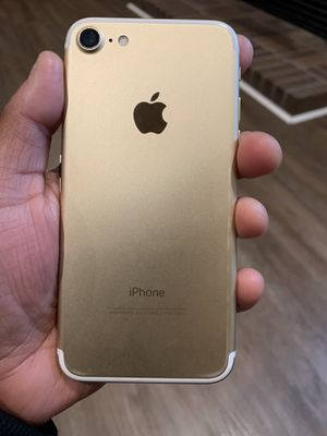 iPhone 7 128GB Unlock for Sale in Frederick, MD