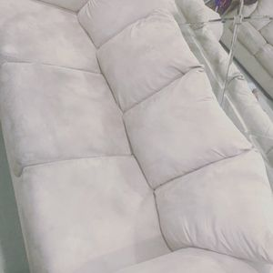 Couch & love seat set $400 for Sale in Elkins Park, PA