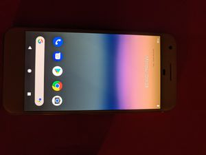 Google pixel 32gb Verizon unlocked for Sale in San Diego, CA