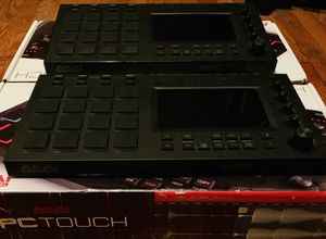 **AKAI MPC TOUCH** for Sale in The Bronx, NY