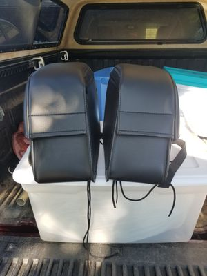 Saddle Bags (Saddlemen) for Sale in Columbus, OH