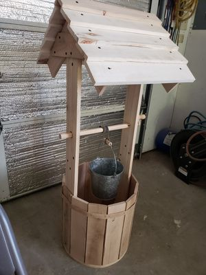 Wishing well for Sale in Prineville, OR