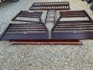 Bunk bed for Sale in Visalia, CA
