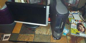 Dell desktop computer for Sale in Albuquerque, NM