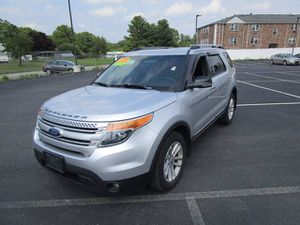 2011 Ford Explorer for Sale in Leominster, MA