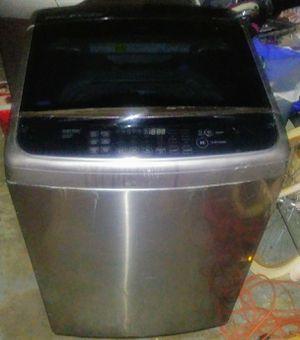 Lg wt1701cv for Sale in Memphis, TN