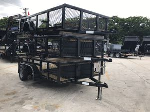 Utility trailers for Sale in Fort Lauderdale, FL