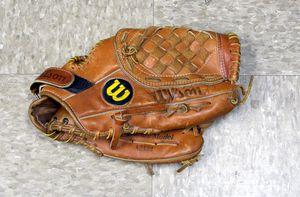 "Wilson George Brett 12"" Signature Model Right Handed Baseball Glove A2124 for Sale in Lauderhill, FL"