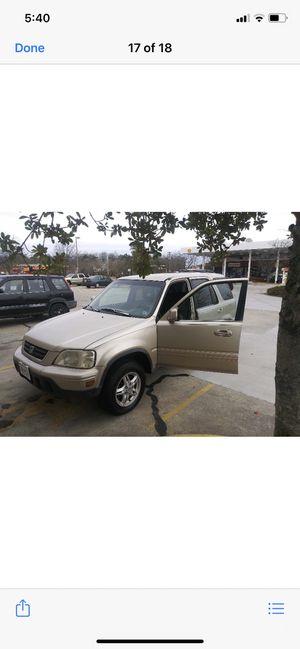 Honda CRV for Sale in Richmond, VA