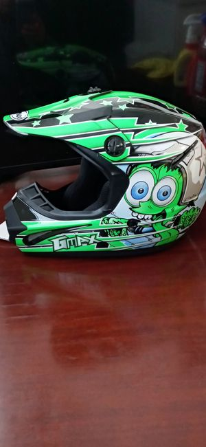 Helmet.. G Max. Youth. Large.. ****New**** for Sale in Santa Ana, CA