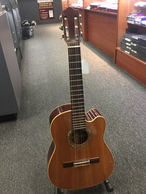 Candelas Guitars Delgado Brothers-in-law Classical Acoustic Guitar for Sale in Whittier, CA