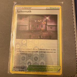 Trainer Card for Sale in Sacramento, CA