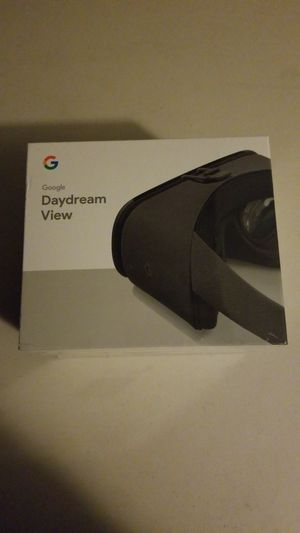 GOOGLE DAYDREAM VR NEW for Sale in Los Angeles, CA