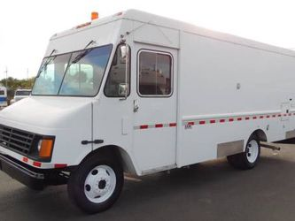 Workhorse Utilimaster Step Van Bread Truck for Sale in West Palm Beach,  FL