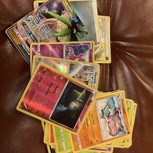 Pokemon Cards & Ball for Sale in Beavercreek, OR