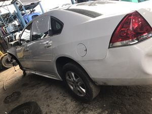 2011 Chevrolet Impala for Parts for Sale in Hialeah, FL