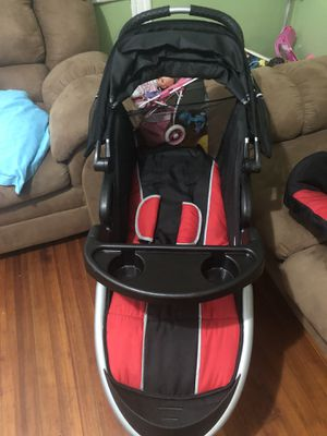 Stroller and car seat for Sale in Hartford, CT