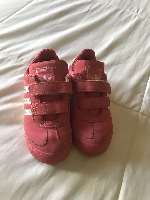 Adidas toddler #9