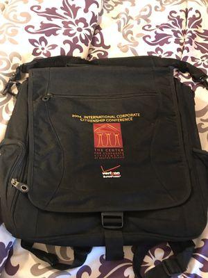 Laptop/messenger bag for Sale in Mill Creek, WA