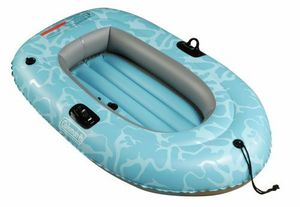 Inflatable Navigator boat for Sale in Gainesville, GA