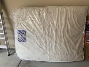 serta paxton queen rv mattress for Sale in Parker, CO