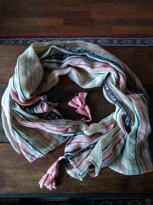 Tribal Boho Scarf for Sale in Newberg, OR