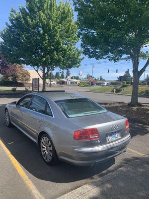 2004 Audi A8 Quattro for Sale in Portland, OR