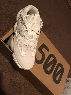 Yeezy 500 for Sale in Cleveland, OH