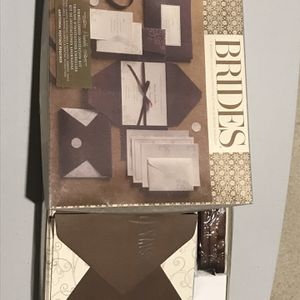 Wedding Invitation Kit for Sale in Glendale Heights, IL