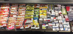 FISHING Bait and Tackle for SALE - READ POST! for Sale in Roanoke, VA