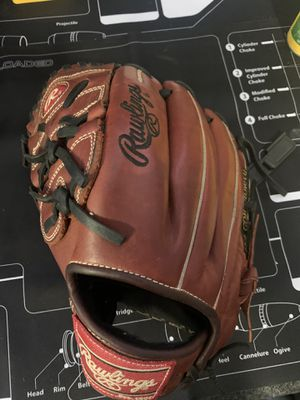 "Rawlings-Heart of the Hide 11.5"" lefty baseball glove for Sale in West Covina, CA"