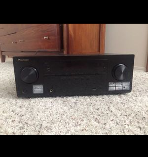 Pioneer home theater receiver for Sale in Cleveland, OH