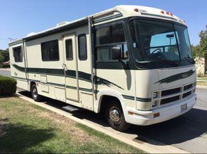 Fleetwood Flair 31' Motorhome for Sale in Corona, CA