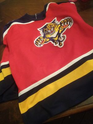 Hockey jersey for Sale in Farmville, VA