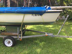 Catalina 14.2 sailboat for Sale in Palmetto Bay, FL