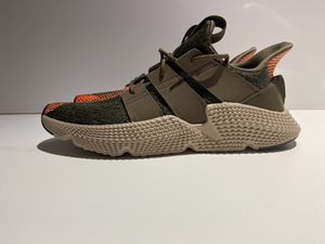 Adidas Prophere Men Shoes Basketball CQ2127 US 11.5 UK11 for Sale in Salt Lake City, UT