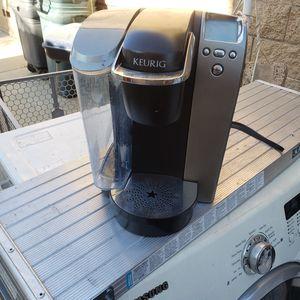 KEURIG K70 WORKS GREAT for Sale in Rancho Cucamonga, CA