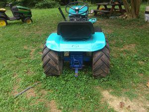 Wheel horse tractor for Sale in Midlothian, VA