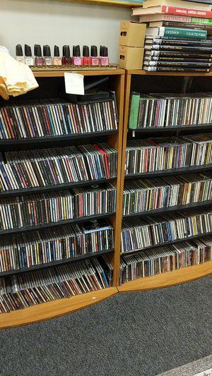 CD each for Sale in Lansdowne, VA
