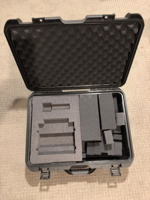 Eartec airtight carrying case (compare to pelican 1550) for Sale in Salt Lake City, UT