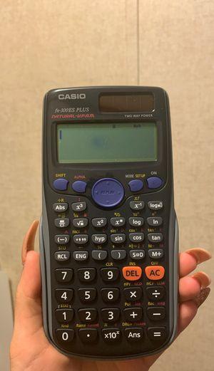 Casio fx-300ES PLUS for Sale in Houston, TX