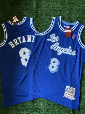 LA Lakers Kobe Bryant Hardwood Classic NBA Jersey for Sale in North Las Vegas, NV