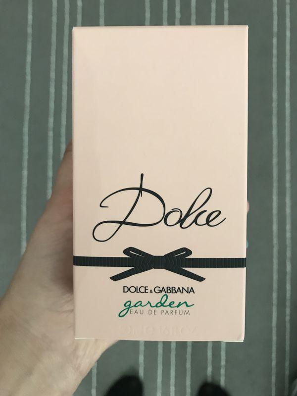 Dolce Garden (Dolce & Gabana)